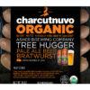 Asher Brewing Organic Tree Hugger Beer Brat