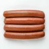 Charcut_Bison Wiener