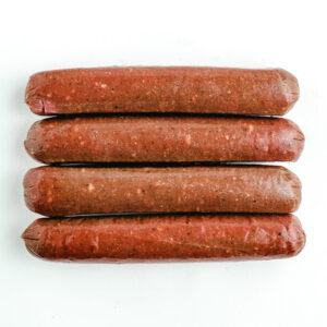 Charcut_Organic Paleo Beef Polish