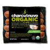 Organic Paleo Beef Andouille